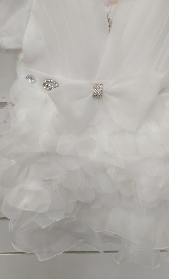 فروش لباس عروس دختر بچه