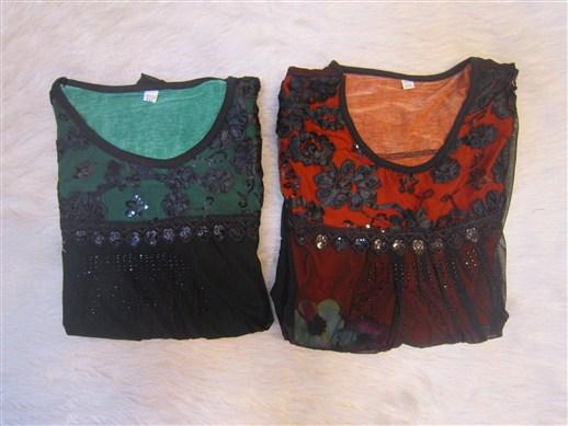 لباس زنانه جدید و شیک (3)