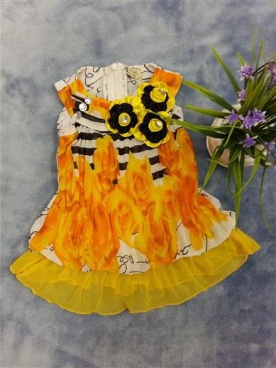 لباس ست مجلسی دخترانه (4)