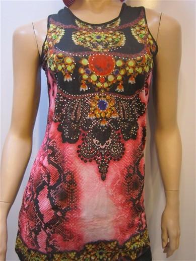 لباس سه تکه زنانه شیک (3)