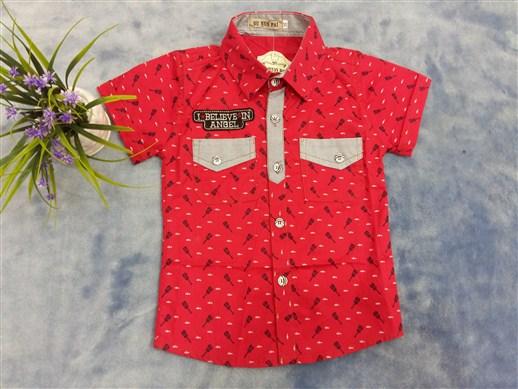 پیراهن پسرانه شیک (3)