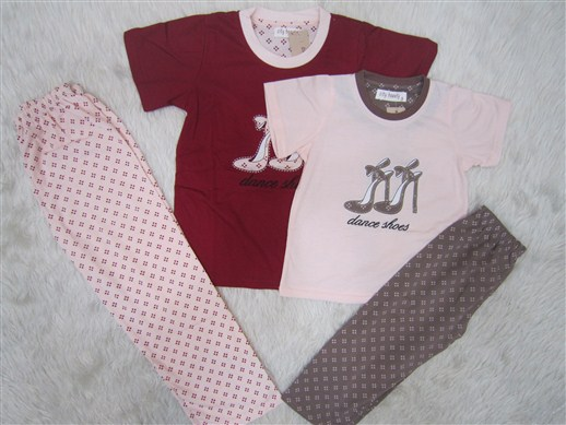فروش عمده انواع لباس ست خانگی (2)