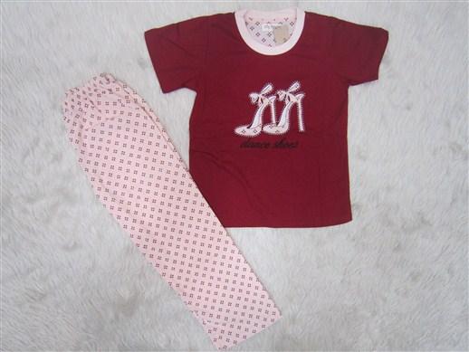 فروش عمده انواع لباس ست خانگی (3)