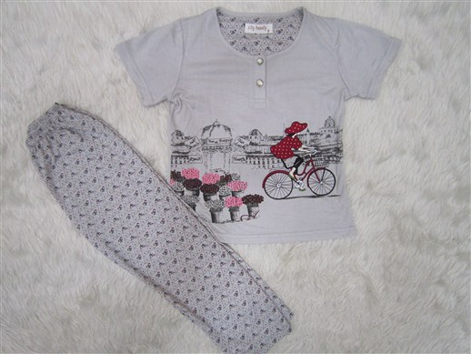 فروش لباس بلوز و شلوار مارک (1)