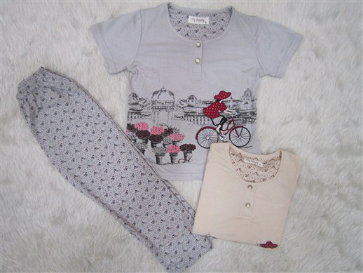 فروش لباس بلوز و شلوار مارک (3)