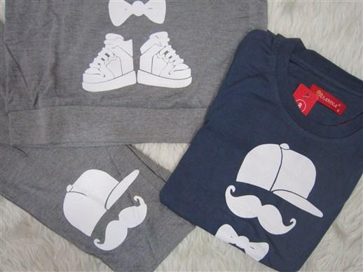 لباس خانگی ست پسرانه (3)