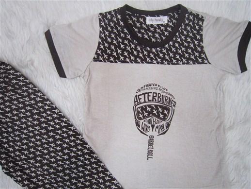 لباس راحتی مارک پسرانه (2)