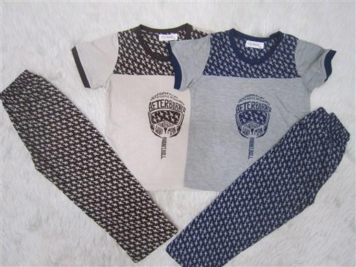 لباس راحتی مارک پسرانه (3)