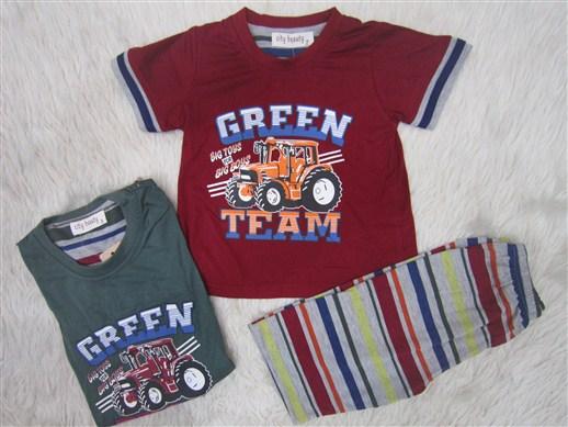 پخش عمده انواع لباس بچگانه (1)