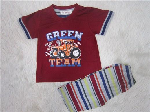 پخش عمده انواع لباس بچگانه (2)