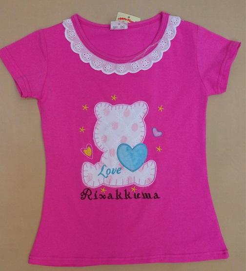 تی شرت-دخترانه-بچه-تابستانه (3)