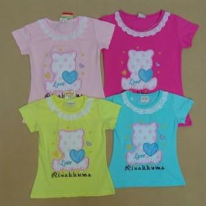تی شرت-دخترانه-بچه-تابستانه (5)