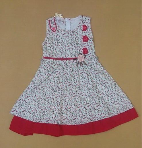 خرید جدیدترین مدلهای لباس تابستانه بچگانه (1)