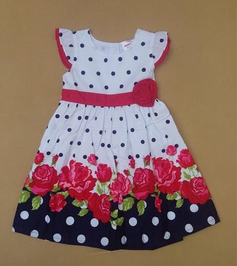 خرید جدیدترین مدلهای لباس تابستانه بچگانه (7)