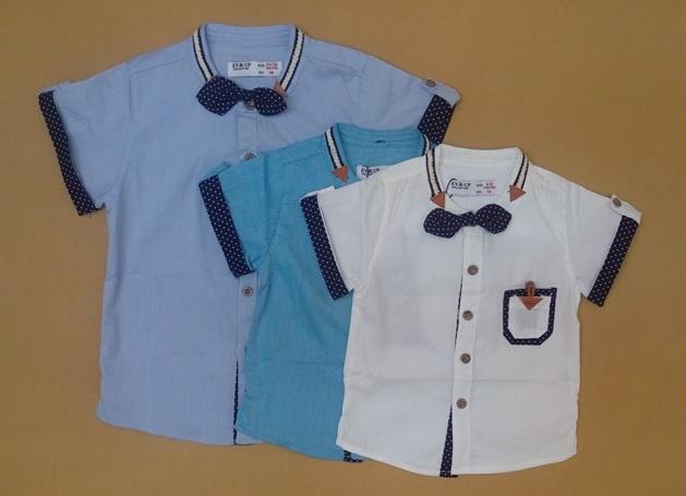 خرید جدیدترین مدلهای لباس تابستانه بچگانه (9)