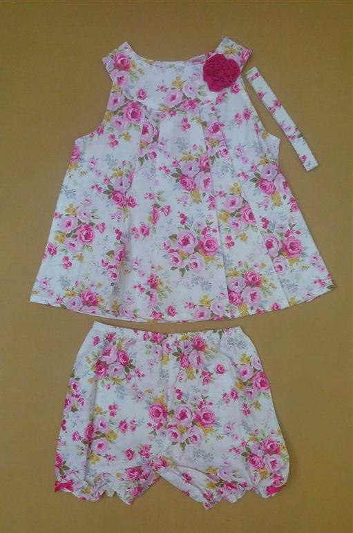 لباس-سارافن-دخترانه-تایلندی (12)