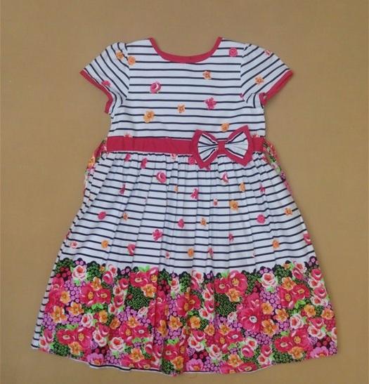 لباس-سارافن-دخترانه-تایلندی (5)