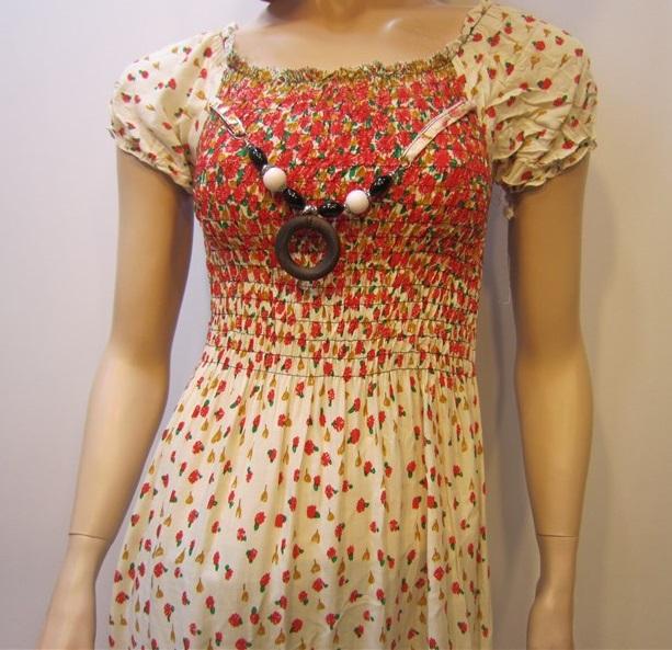 جدیدترین مدل لباس زنانه تابستانه (3)