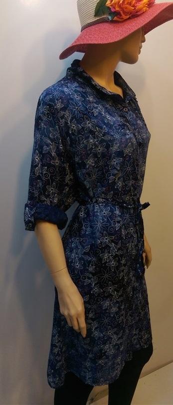 جدیدترین مدل مانتو زنانه (2)
