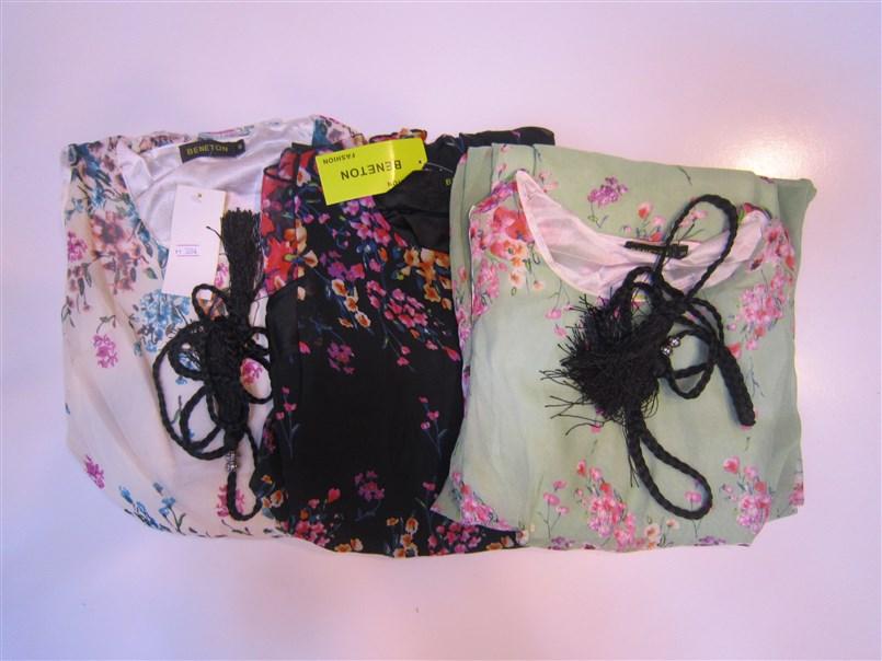 خرید لباس زنانه تابستانه عمده (3)