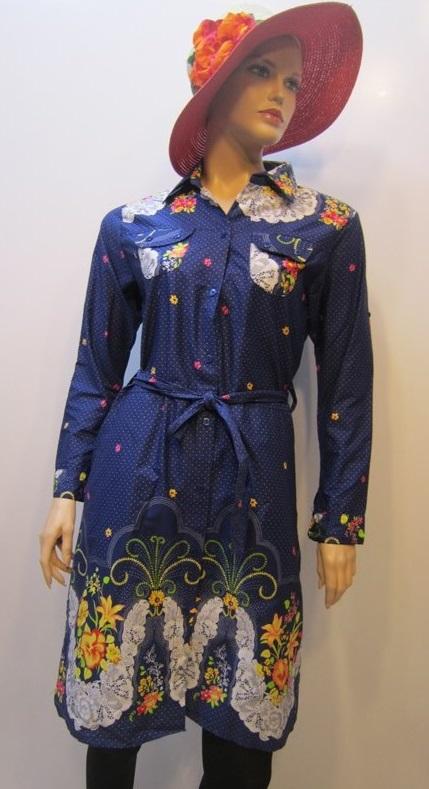 عرضه لباس تایلندی زنانه (1)