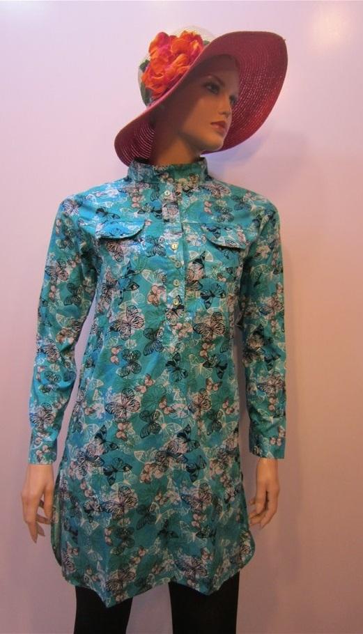 فروش عمده لباس زنانه تایلندی هرمس (16)