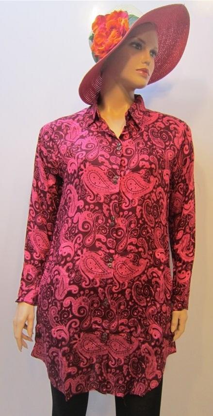 فروش عمده لباس زنانه تایلندی هرمس (33)