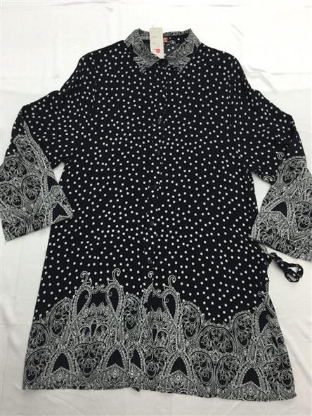 فروش عمده لباس زنانه خارجی (22)