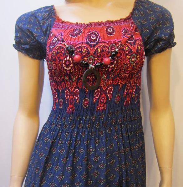 لباس مجلسی تابستانه زنانه (2)