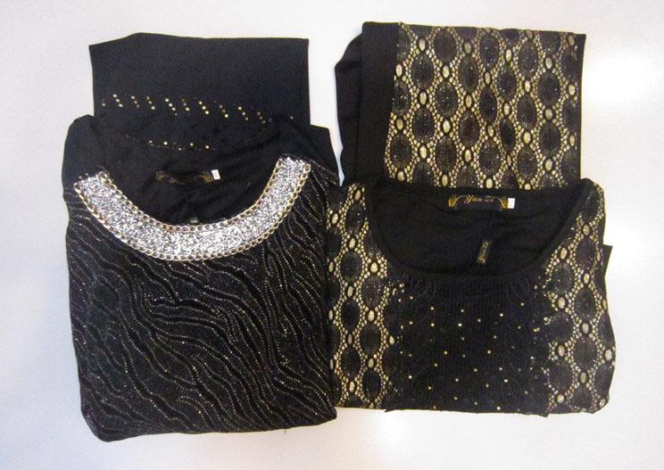 لباس مجلسی زنانه 95 (3)