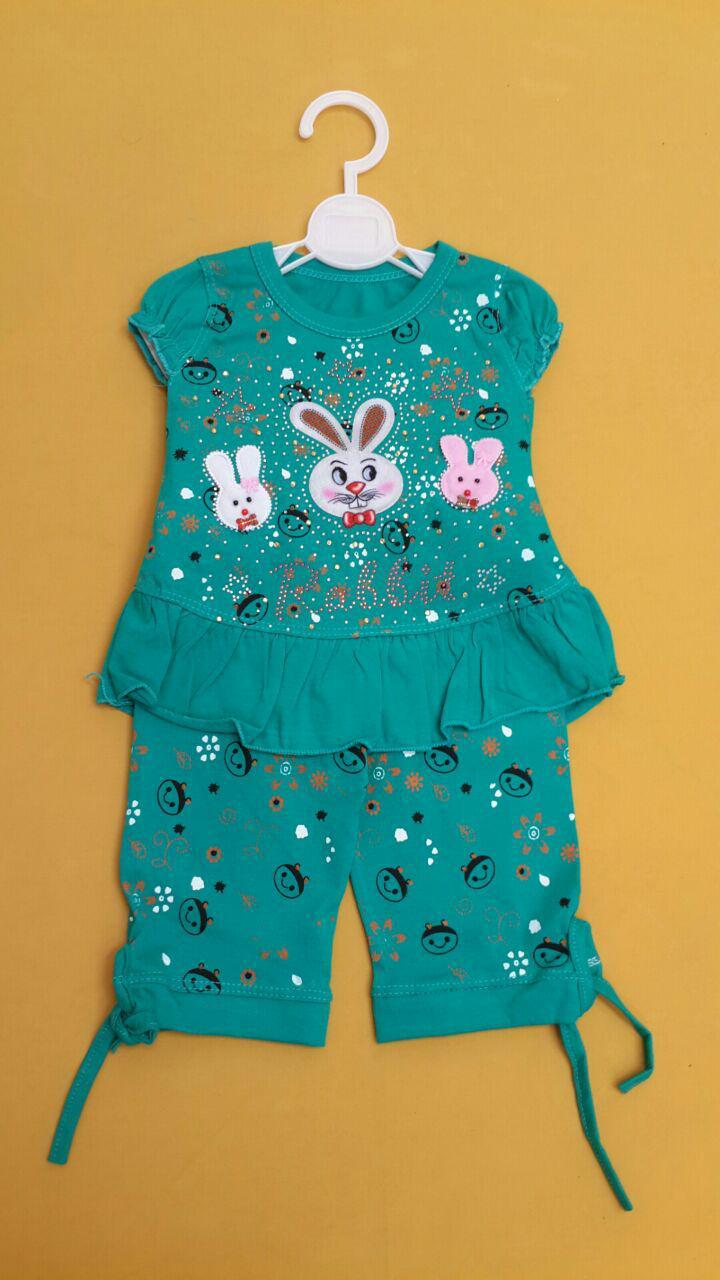 لباس بچه گانه خرگوشی