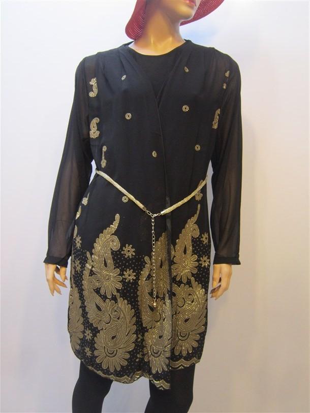 خرید لباس زنانه سایز بزرگ اینترنتی