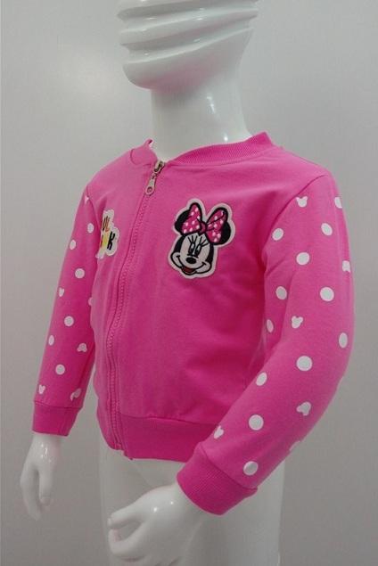 تی شرت-دخترانه-طرح-مکی-موزی (2)