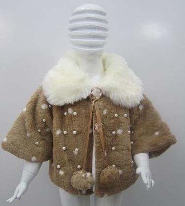 شنل پشمی دخترانه (1)