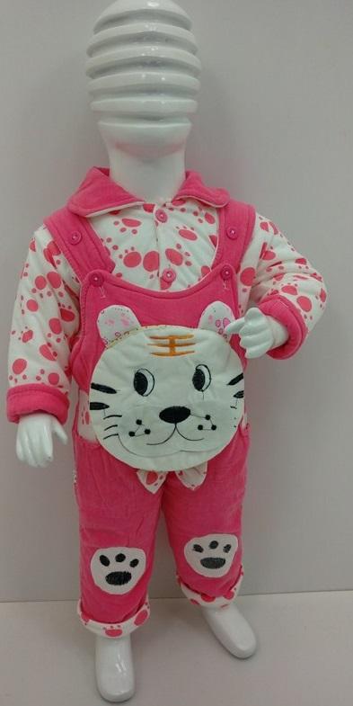 فروش-عمده-لباس-سرهمی-بچه-زمستانه-گرم-طرح-حیوانات (1)