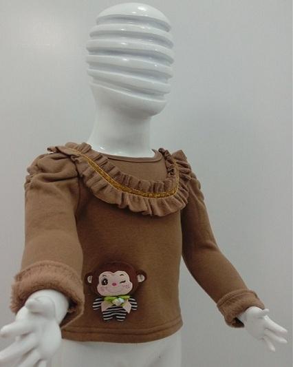 لباس-بلوز-دخترانه-شیک-بچه گانه (2)