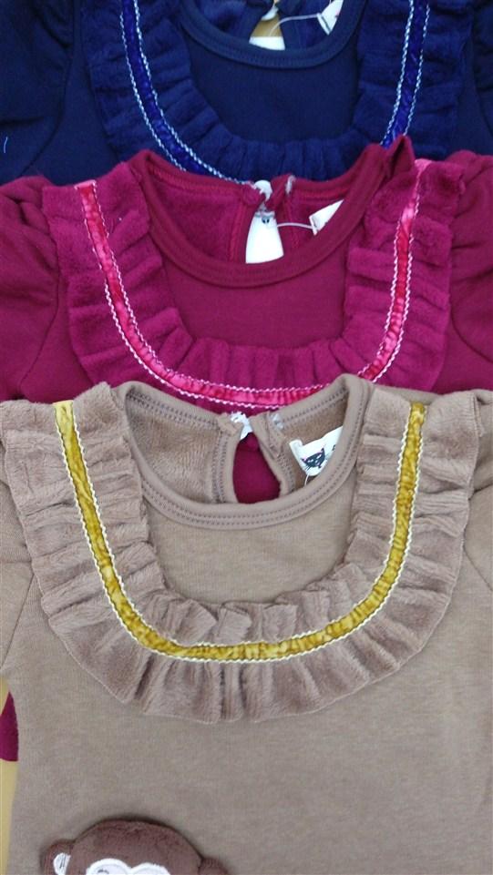 لباس-بلوز-دخترانه-شیک-بچه گانه (5)