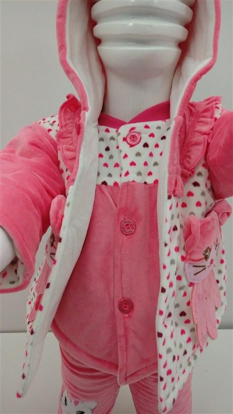 لباس-ست-زمستانه-سه-تیکه-ظخیم-گرم-دخترانه-بچه (4)