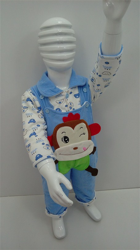 لباس-سرهمی-بچه-گانه-جدید-زمستان (2)
