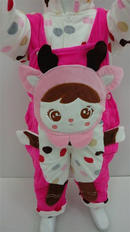 لباس-سرهمی-زمستانه-بچه-گانه-دخترانه-شیک-کودکانه (2)