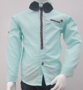 پیراهن مجلسی پاپیون دار (2)