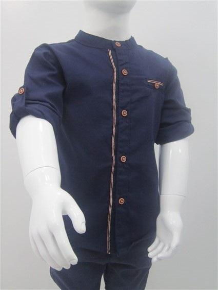 پیراهن کنف مجلسی (1)