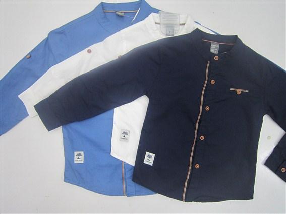 پیراهن کنف مجلسی (3)