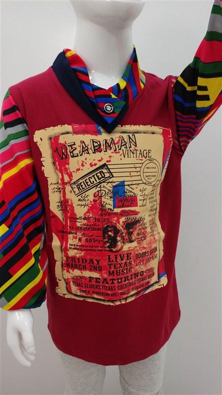 تی شرت-پسرانه (2)