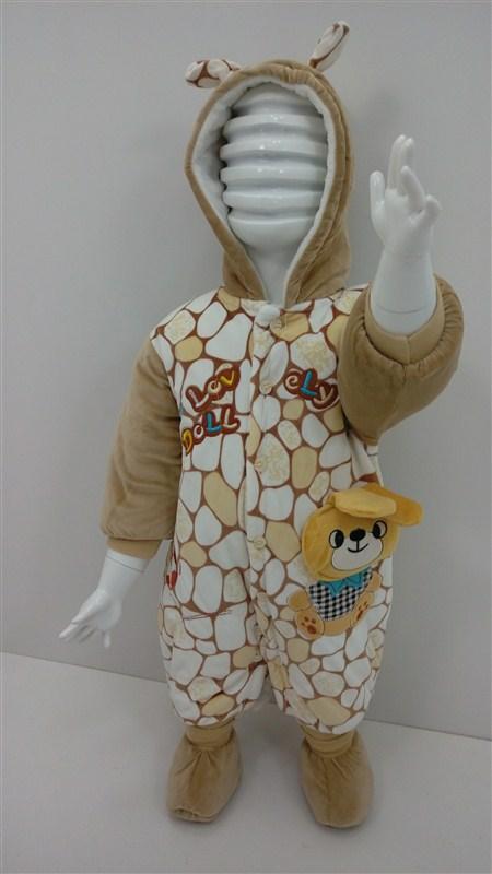 لباس-سیسمونی-نوزاد-زمستانه-بچگانه-گرم (2)