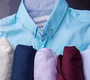 پیراهن- مردانه