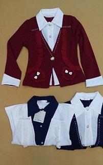 فروش کت دخترانه بچه مدل ۲۰۱۷ d685