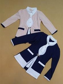 کت دخترانه جدید مدل عید نوروز ۹۶ d684