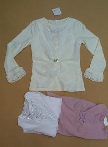 لباس بلوز شومیز دخترانه مجلسی d682