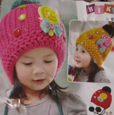 جدیدترین عکس مدل کلاه دخترانه وپسرانه93 (35)